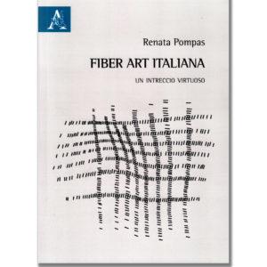 copertina FIBER ART ITALIANA
