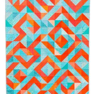 Coral Reef by Marla Varner - Coats Award of Quilting Excellence - QuiltCon 2015