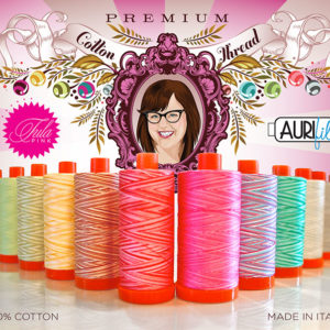 Premium collection by Tula Pink