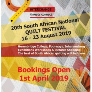southafrica quilt festival
