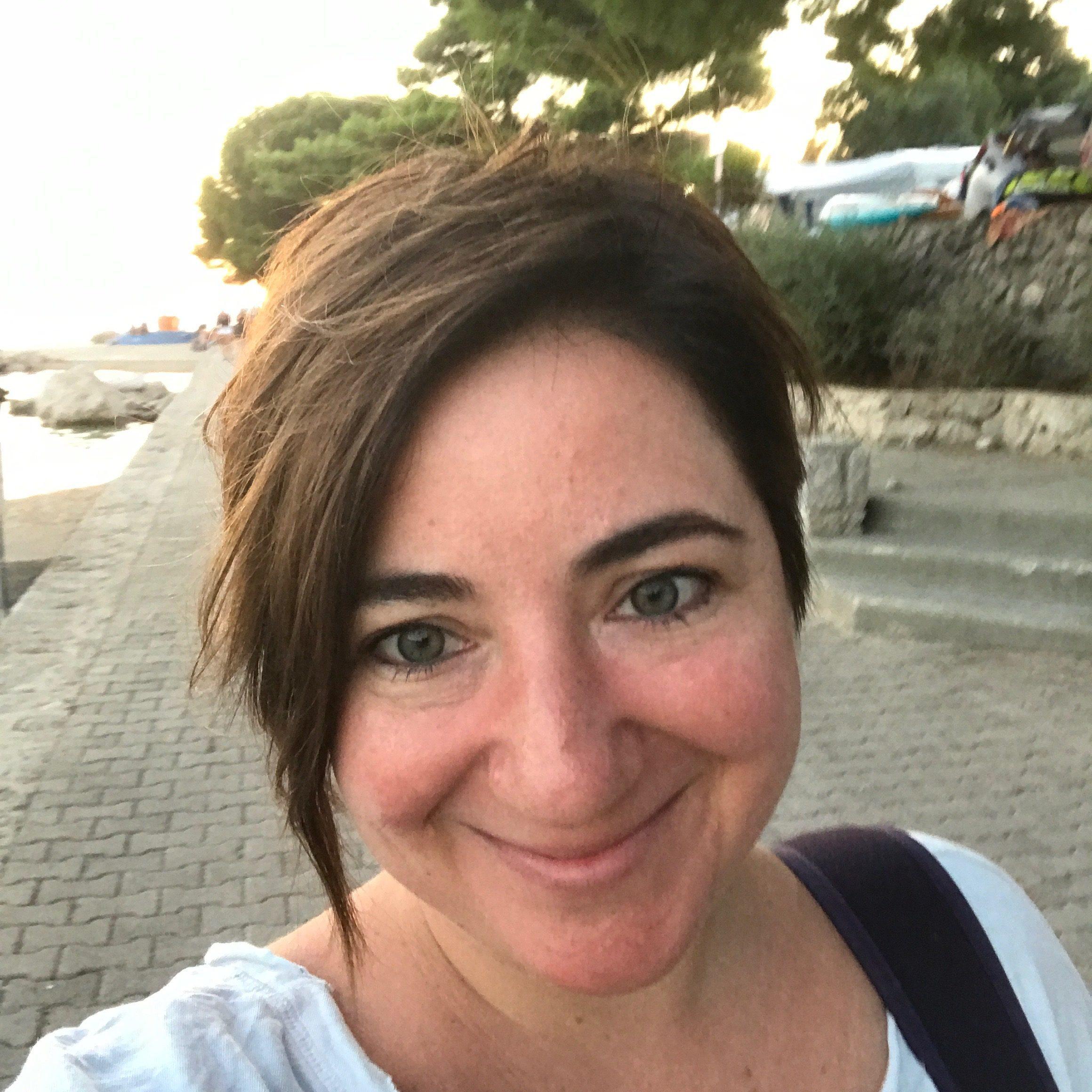 Chiara Cordoni