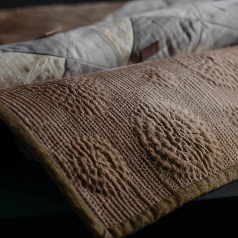Rust & Dust detail - Photo by Serena Carminati -Copyright Fabia Delise