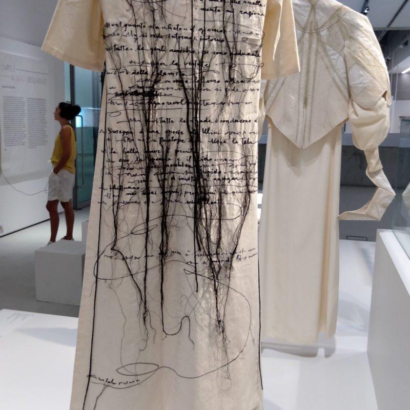 abito da sposa  - 2004