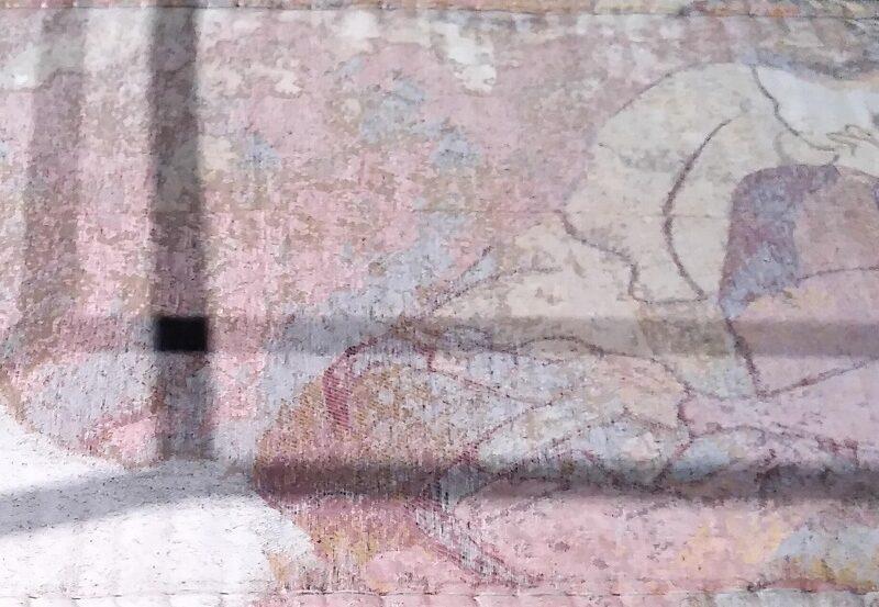 Cordula H. Molis. Romanische Traume 2015-2019_detail