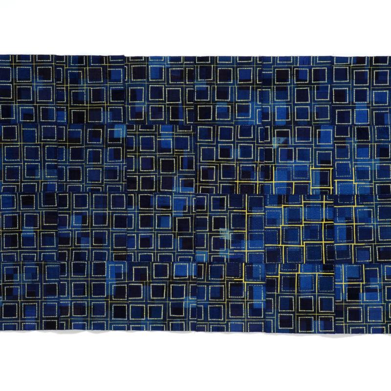 """""""SYO #45"""", 130x87 cm, 2011, copyright HarueKonishi"""