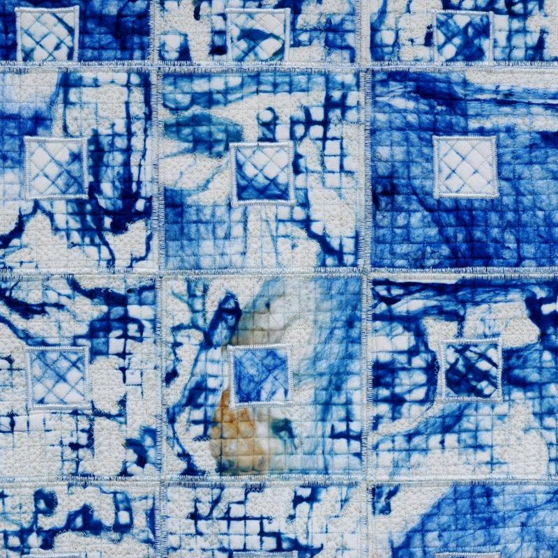 """SYO #44-detail"", copyright Harue Konishi"