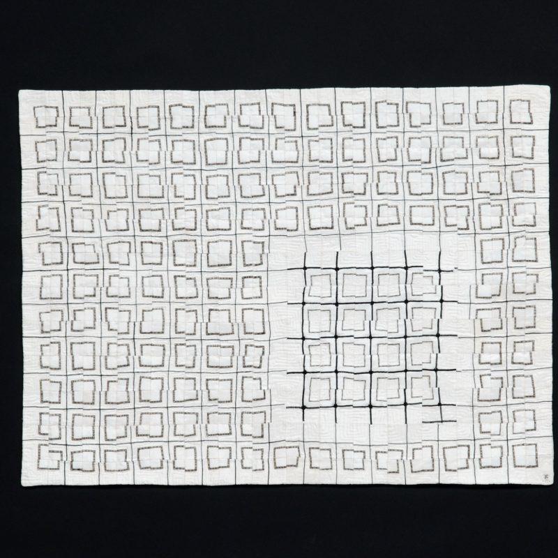 """""""SYO #47"""", 115x95 cm, 2011, copyright Harue Konishi"""