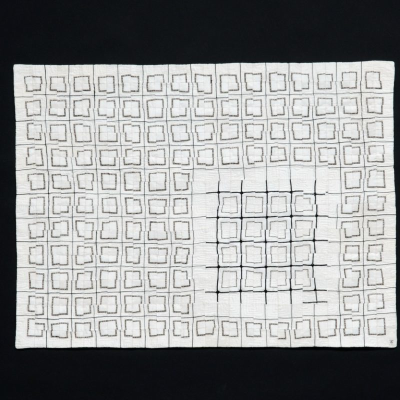 """""""SYO #47"""", 115x95 cm, 2011, copyright HarueKonishi"""
