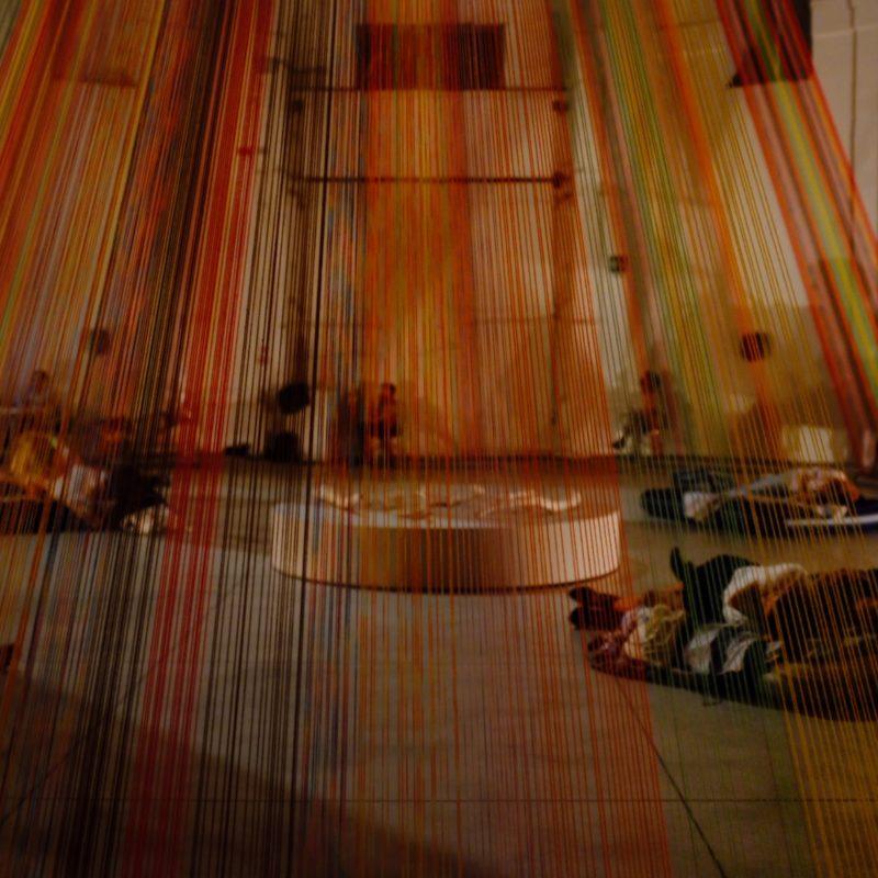 Sleep Consert - Sparkling matter