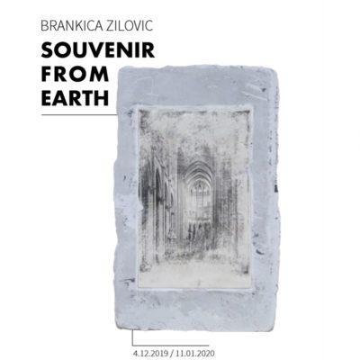 catalogue Souvenir From Earth