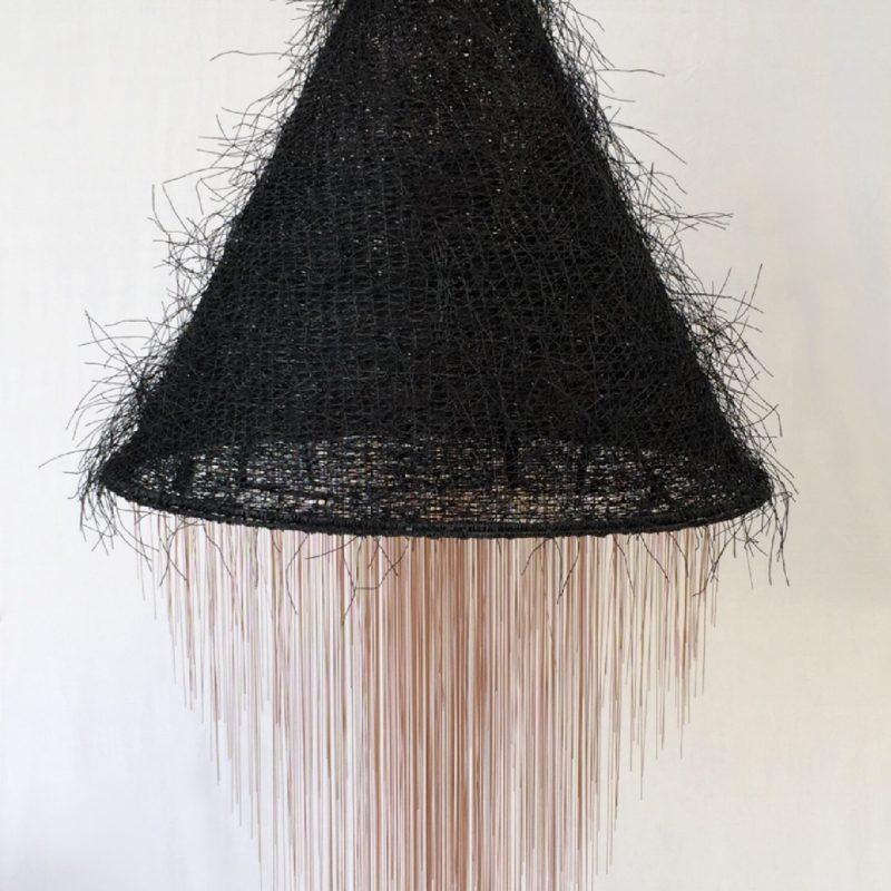 """""""Zenlight"""", Conus Series, copyright Annie Verhoeven"""