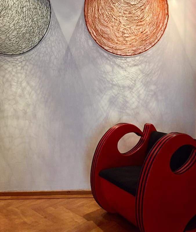Conus Series, copyright Annie Verhoeven