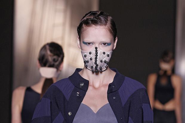 Emergenza Covid-19, l'arte e la moda per sensibilizzare e ...