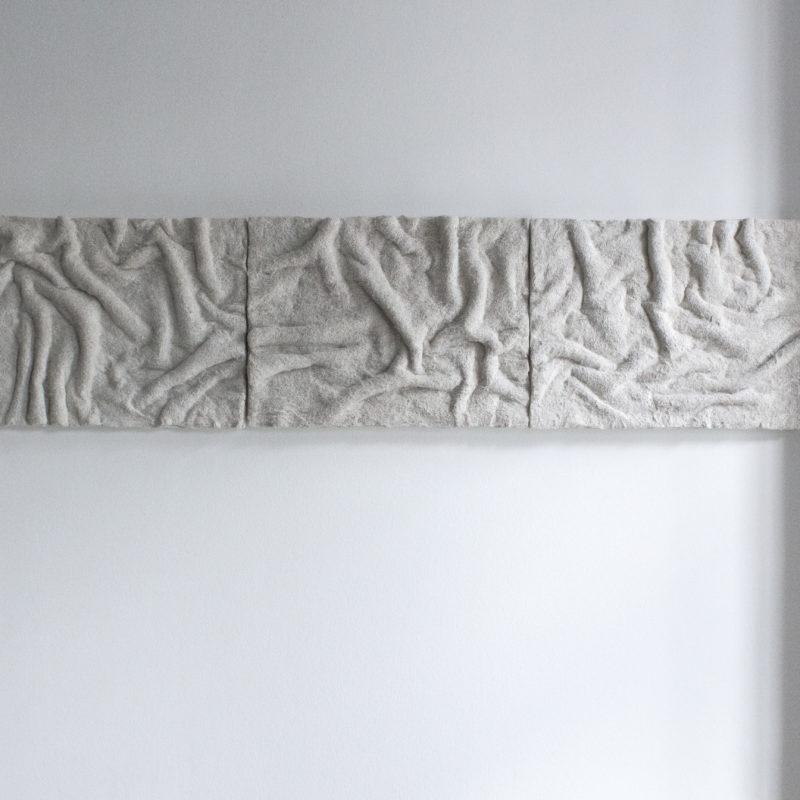 """""""Textile Panels"""", copyright Hanne G."""