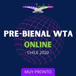 Pre-Bienal WTA