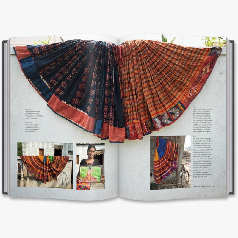 Textiles of the Banjara Cloth and Culture of a Wandering Tribe