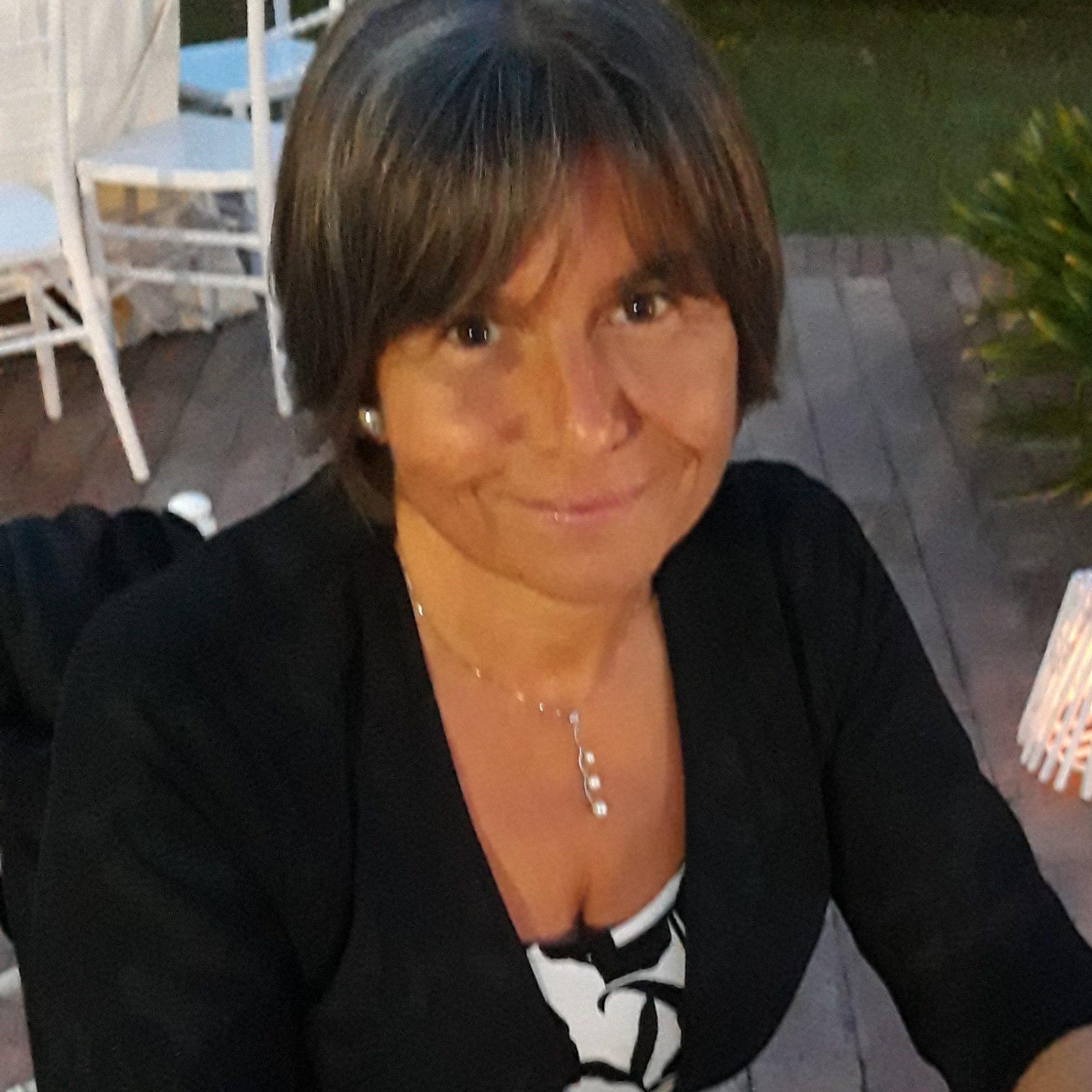 Barbara Pavan