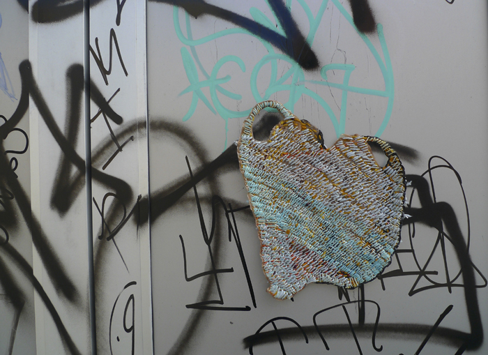 """Street Bags"", copyright Josh Blackwell"