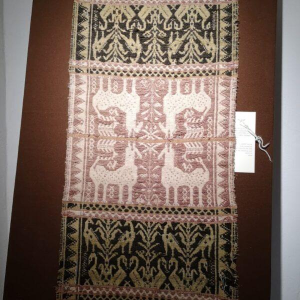 Carpets aggesi, MEOC, ph.credit Chiara Marci