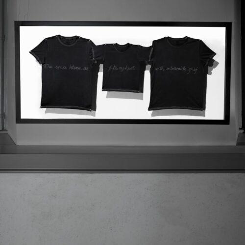 Miniartextil 30 edizione, maggio – luglio 2021 Installation view at Pinacoteca Civica, Como Credits: Tspace Studio