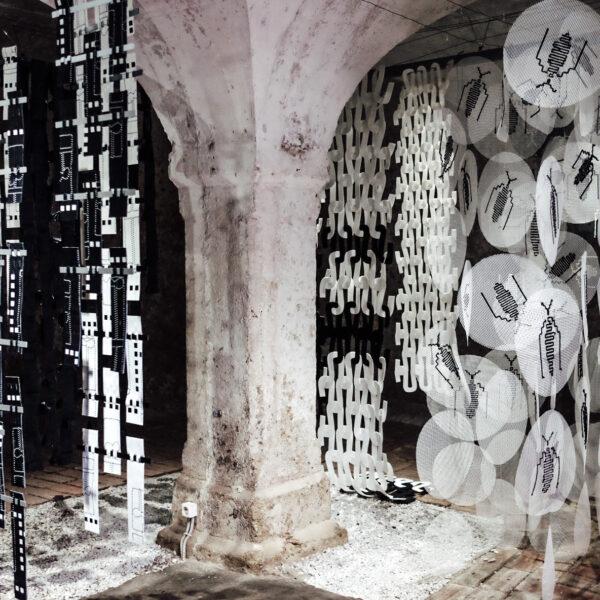 BIEN 2020_Prostorska tekstilja (2019_2020)_Foto_Maša Pirc_Layerjeva hiša