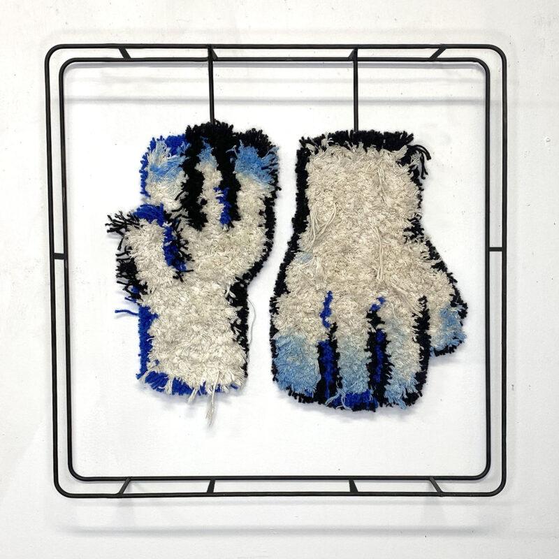 """Gloves"", photo cr. Judy Rushin-Knopf, copyright Judy Rushin-Knopf"