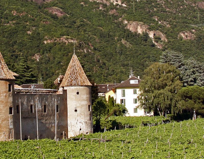 Schloss-Maretsch