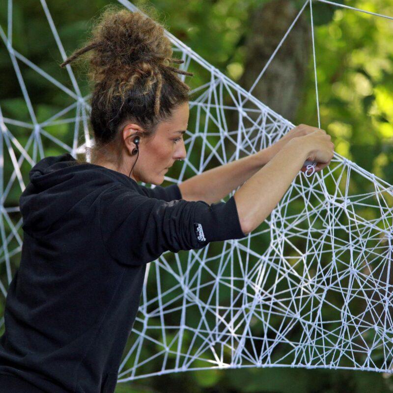 Daniela Frongia -ph. credit Marzio Mozzetti