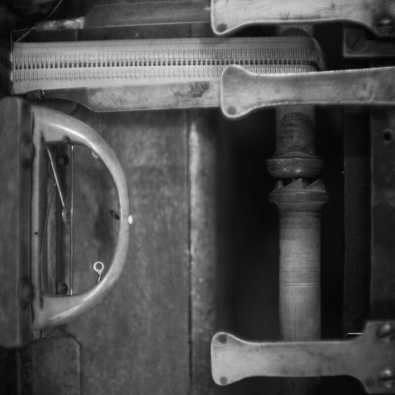 TELAIO JACQUARD, Ph. Madia ©2021 Antica Fabbrica Passamanerie Massia Vittorio 1843