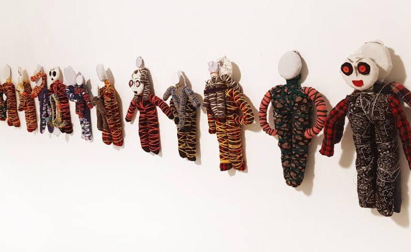 Fatemeh Khodabandeh, OusiderInn Gallery