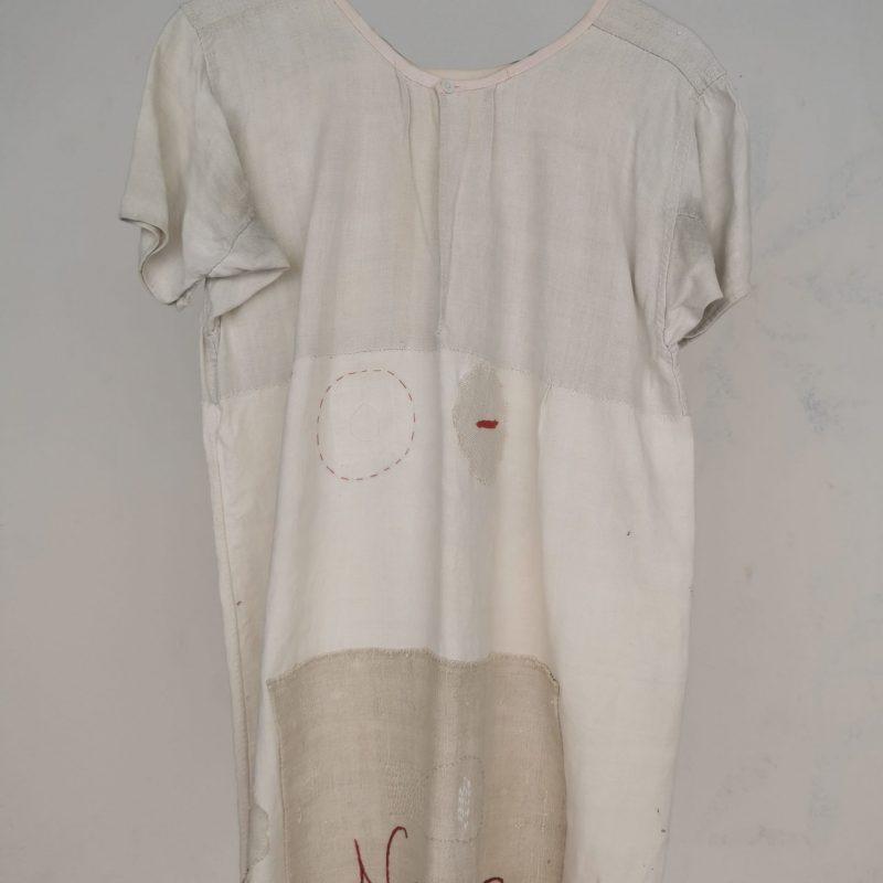 María Jesús Manzanares. Camisa mentir nunca