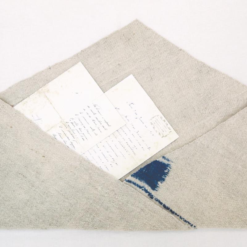 Ana Fernandes. Envelope