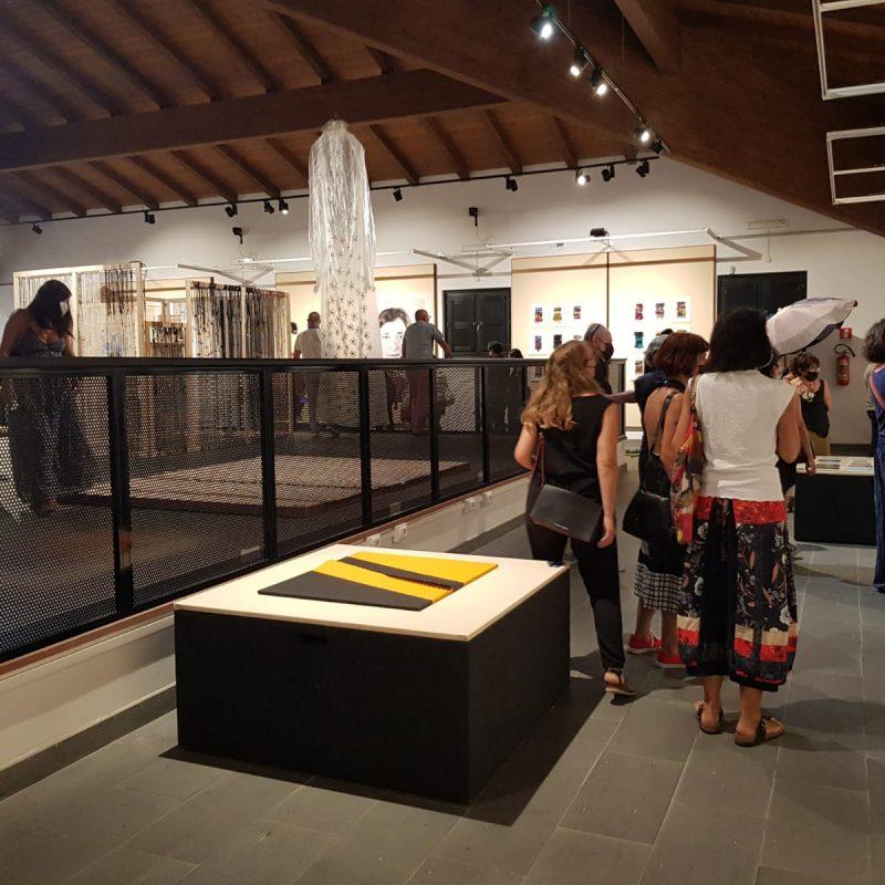 Courtesy MURATS - Museo Unico Regionale Arte Tessile Sarda